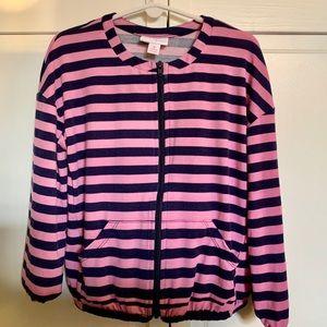 LuLaRoe Monroe Jacket - Size 6